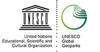 UNESCO Global Geoparks logo