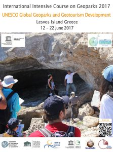 POSTER_ Intensive_Course_Lesvos_Island_Greece2017_bg