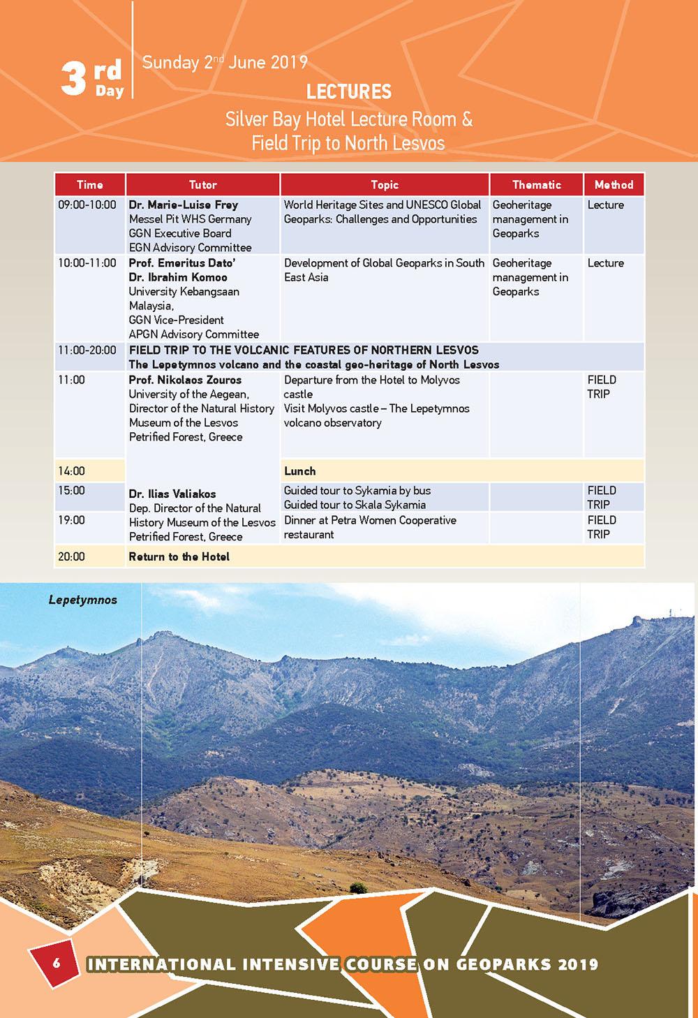 Programme Teliko Web Page 06