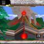 Εκπαιδευτικό CD-ROM «Απολιθωμένο Δάσος Λέσβου» - Έκρηξη