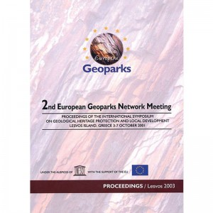 2nd European Geoparks Conference