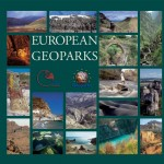 European Geoparks - Coffee table book