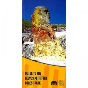 Guide to the Lesvos Petrified Forest Park