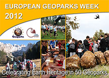 European Geoparks Week 2012