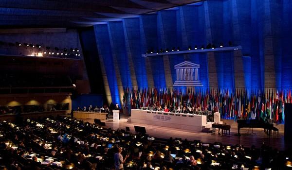 37η Γενική Συνέλευση UNESCO – Έγκριση ψηφίσματος για τα Γεωπάρκα