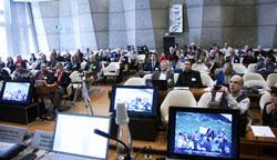 ΓΕΩΠΑΡΚΟ ΛΕΣΒΟΥ – Συμμετοχή στην 31η Σύνοδο του Δικτύου των Ευρωπαϊκών Γεωπάρκων στην έδρα της UNESCO