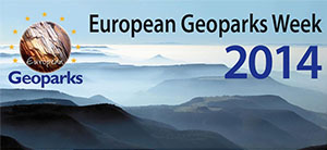European Geoparks Week 2014