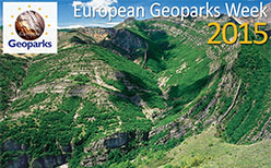 European Geoparks Week 2015