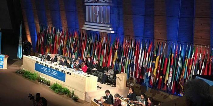 ΠΑΓΚΟΣΜΙΑ ΓΕΩΠΑΡΚΑ UNESCO:  Το νέο πρόγραμμα της UNESCO με τη συμμετοχή πέντε Eλληνικών περιοχών»