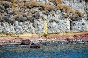 Θαλάσσιο Πάρκο Νησιώπης - Παλαιορίζοντας