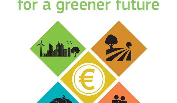 ΠΡΑΣΙΝΗ ΕΒΔΟΜΑΔΑ  «Επένδυση για ένα πιο πράσινο μέλλον» 30 ΜΑΪΟΥ – 3 ΙΟΥΝΙΟΥ 2016