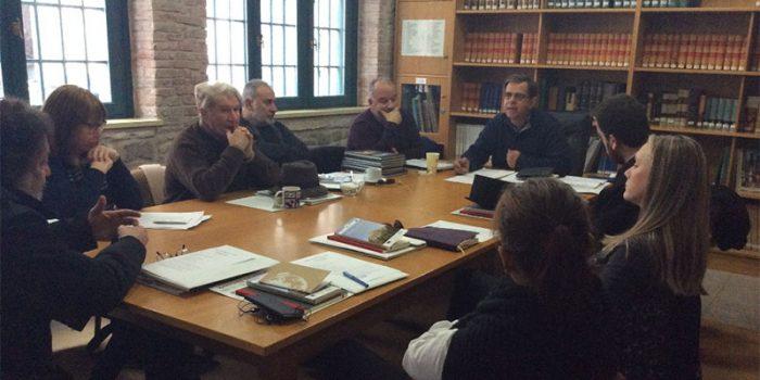 ΔΙΚΤΥΟ ΜΟΥΣΕΙΩΝ ΤΗΣ ΛΕΣΒΟΥ</br>Συντονισμός των Μουσείων της Λέσβου για την προώθηση κοινών δράσεων και την ενημέρωση των επισκεπτών της Λέσβου