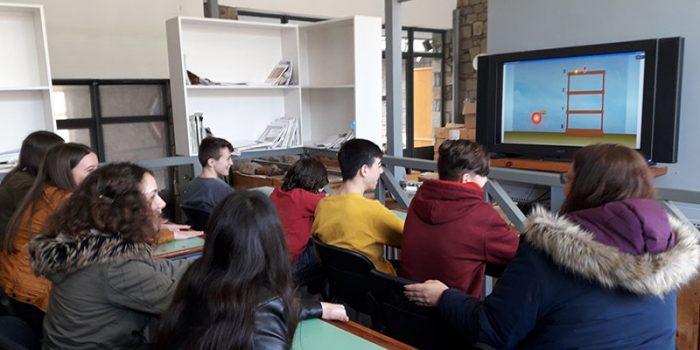 Εκπαιδευτικά προγράμματα στο Μουσείο Φυσικής Ιστορίας Απολιθωμένου Δάσους Λέσβου</br>Συνεχίζονται οι εκπαιδευτικές δράσεις στο Απολιθωμένο Δάσος Λέσβου!