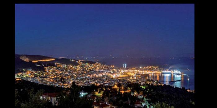 Ολοκληρώθηκε στις 28 Φεβρουαρίου 2020 η έκθεση φωτογραφίας  «Η Λέσβος με τη δική μου ματιά»   στο οθωμανικό λουτρό Μυτιλήνης (Τσαρσί Χαμάμ)