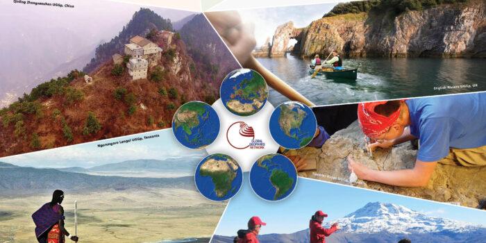 ΔΙΕΘΝΕΣ ΣΧΟΛΕΙΟ ΓΕΩΠΑΡΚΩΝ 2020</br>«UNESCO Global Geoparks:  Territories of Resilience»