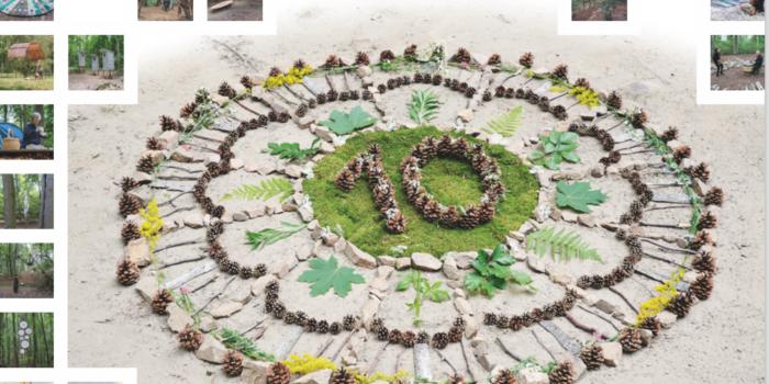 "<strong>Εκδήλωση ""Η Τέχνη της Φύσης""</br>Ανακαλύπτοντας την αξία των δασών της Λέσβου</br>Διάλεξη & Διήμερο Εντατικό Εργαστήριο</br>13 -15 Οκτωβρίου 2021"